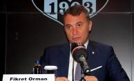 """""""Eminim ki top Beşiktaş'ın lehine dönecek"""""""
