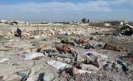 İdlib'deki sığınmacı kampına hava saldırısı: 10 ölü