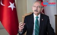 CHP Genel Başkanı Kılıçdaroğlu: Hiçbir zaman 'FETÖ ile mücadele etmeyin' demedik