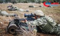 """Terör örgütü PKK'nın sözde """"Karayazı-Eleşkirt Grubu"""" çökertildi"""