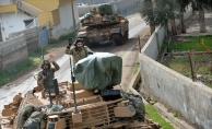 TSK: Zeytin Dalı'nda 7 yerleşim yeri kontrol altında, 2516 terörist etkisiz hale getirildi