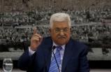 """Abbas'tan """"uluslararası barış konferansı"""" çağrısı"""