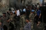 Bab'da bombalı saldırı: 8 ölü