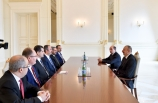 Bakan Gül'ün Azerbaycan temaslarında FETÖ ile mücadele ön plana çıktı