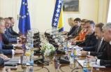"""""""Balkanlar'ın güvenliği Avrupa'nın güvenliğidir"""""""