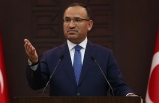 Başbakan Yardımcısı Bozdağ: Eminim Kılıçdaroğlu da adayları kim bilmiyor