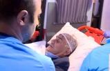 Başsavcılık: Şenol Güneş'i yaralayan taraftar gözaltına alındı