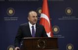 Dışişleri Bakanı Çavuşoğlu: Münbiç'te ABD ile birlikte hareket edeceğiz