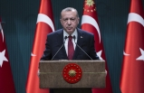 Cumhurbaşkanı Erdoğan'dan 'erken seçim' açıklaması: 24 Haziran 2018'de seçim yapılmasına karar verdik