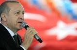 Cumhurbaşkanı Erdoğan: Birileri afra tafra yaptılar ama kendi kararımızı verdik