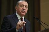 Erdoğan, şehit yakınlarıyla iftarda bir araya geldi
