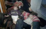 Doğu Guta'da kimyasal silah saldırısında ölü sayısı 78'e çıktı