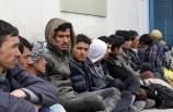 Erzurum'da yaklaşık bin kaçak göçmen yakalandı