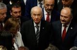 MHP Lideri Bahçeli: CHP Genel Kurula gerilim yaratmak için gelmiş