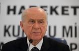 """MHP Genel Başkanı Bahçeli: """"Siyaset hile ve hülle kabul etmez"""""""