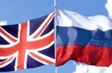 Rusya'dan ''İngiltere'ye ateşle oynuyorsunuz'' uyarısı