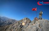 PKK'nın sözde sorumlularına büyük darbe