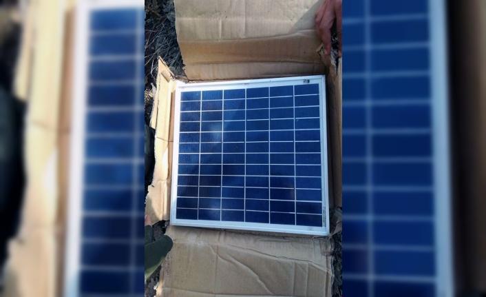 Tunceli'de terör örgütüne ait 6 sığınak imha edildi