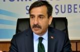 Türkiye Kamu-Sen'in yeni genel başkanı Kahveci oldu