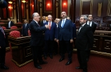 """""""Türkiye ve Azerbaycan adli alandaki iş birliğini artıracak"""""""