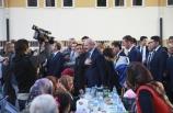 Bakan Soylu iftarda vatandaşlarla buluştu