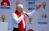 Başbakan Yıldırım: FETÖ, PKK, YPG, DEAŞ bunlar alçak proje terör örgütleridir