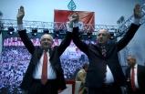 CHP'nin cumhurbaşkanı adayı İnce