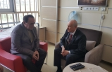 MHP Lideri Bahçeli, Alaattin Çakıcı'yı ziyaret etti / Özel Fotolarla