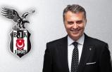 Beşiktaş Kulübü Başkanı Orman: Güneşli gün yeniden doğacak