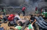 Gazze'de şehit edilen Filistinli sayısı 41'e yükseldi