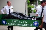 İnegöl eski belediye başkan yardımcısı ölü bulundu