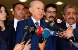 MHP Lideri Bahçeli: Birçok çevreler bu ittifak kavramına karşı bir alerji ortaya koymuşlardı
