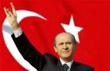 MHP Lideri Bahçeli'den 3 Mayıs Milliyetçiler Günü mesajı