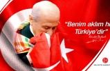 MHP'nin kampanya reklamında Türkiye vurgusu / Video