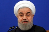 Ruhani'den İsrail ve ABD'ye tepki