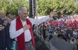 Başbakan Yıldırım: 24 Haziran bir dönüm noktasıdır