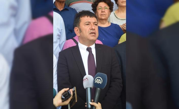 """""""CHP'ye, Muharrem İnce'ye gönül verenler hayal kırıklığı yaşadı"""""""