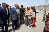 Cumhurbaşkanı Erdoğan PKK tarafından katledilen Bengi'nin ailesiyle görüştü