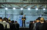 """""""Srebrenitsa insanlık vicdanına sürülmüş kara lekedir"""""""