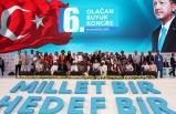 AK Parti 6. Olağan Büyük Kongresinde listeler belli oldu