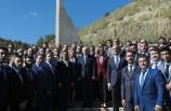 """MHP'nin """"seçim stratejisi"""" kampı başladı"""