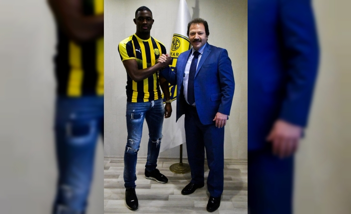 MKE Ankaragücü'nde transfer yasağı kalktı