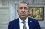 İYİ Parti İstanbul Milletvekili Ümit Özdağ disipline verilmesiyle ilgili konuştu