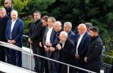 Kemal Kılıçdaroğlu: Bana yapılan saldırı, Türkiye'nin birliğine ve bütünlüğüne yapılmış saldırıdır