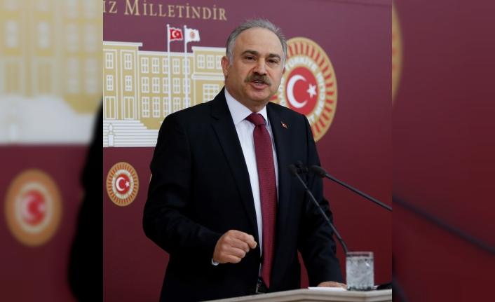 Levent Gök, Kılıçdaroğlu'na yönelik saldırı için TBMM'yi göreve çağırdı