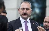 Adalet Bakanı Gül KKTC'de