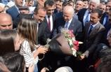 MHP Lideri Bahçeli: MHP olarak ülkeyi karşılıksız seviyoruz