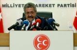 """MHP'li Yıldız'dan """"Avukatlık Kanunu"""" değerlendirmesi:"""