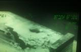 Depremin ardından ilk görüntüler emniyetin gece görüş sistemli hava araçlarıyla alındı