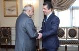 Irak Başbakanı Abdulmehdi'den ABD'ye karşı düşmanlığımız yok açıklaması